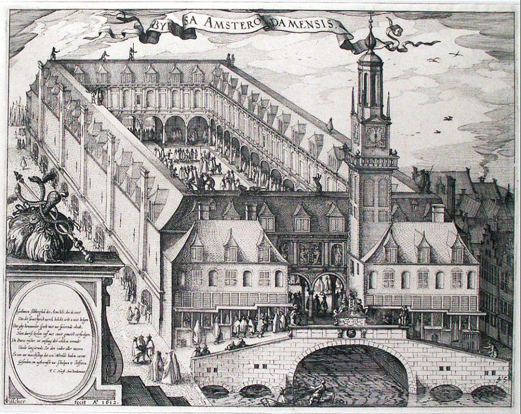 بازار بورس چیست و چطور شکل گرفت