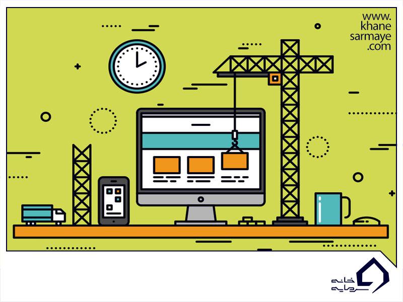 طراح و کدنویسی وبسایت های اینترنتی
