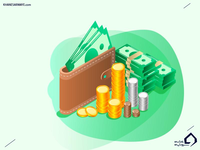 ثبات مالی