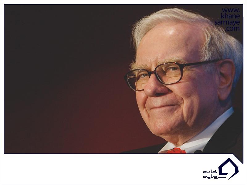 ۶ قانون از ۶ سرمایهگذار برتر جهان