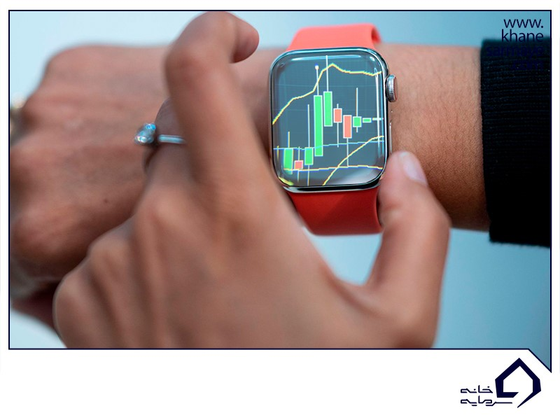 زمان فروش سهام