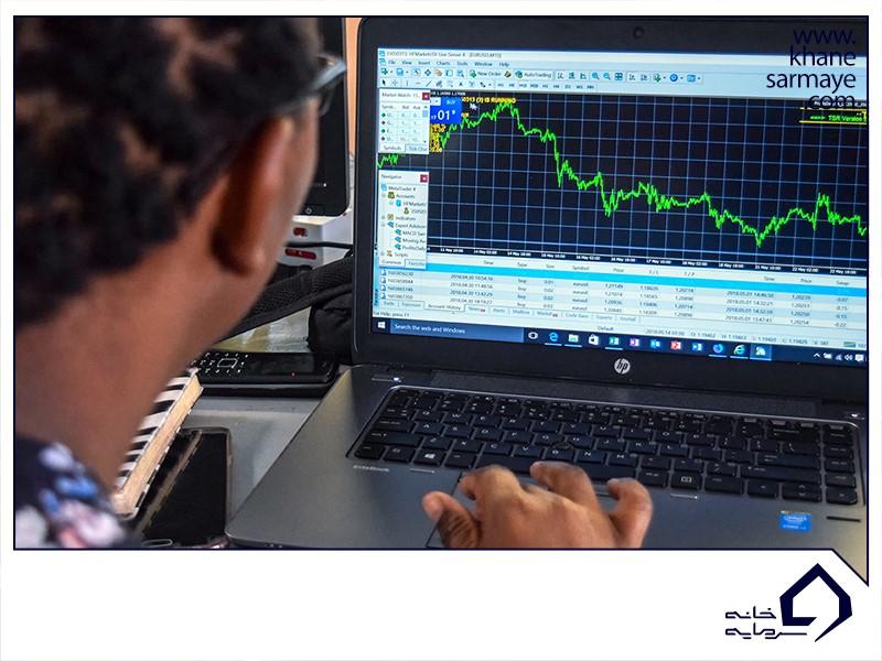 خرید آنلاین عرضه اولیه سهام