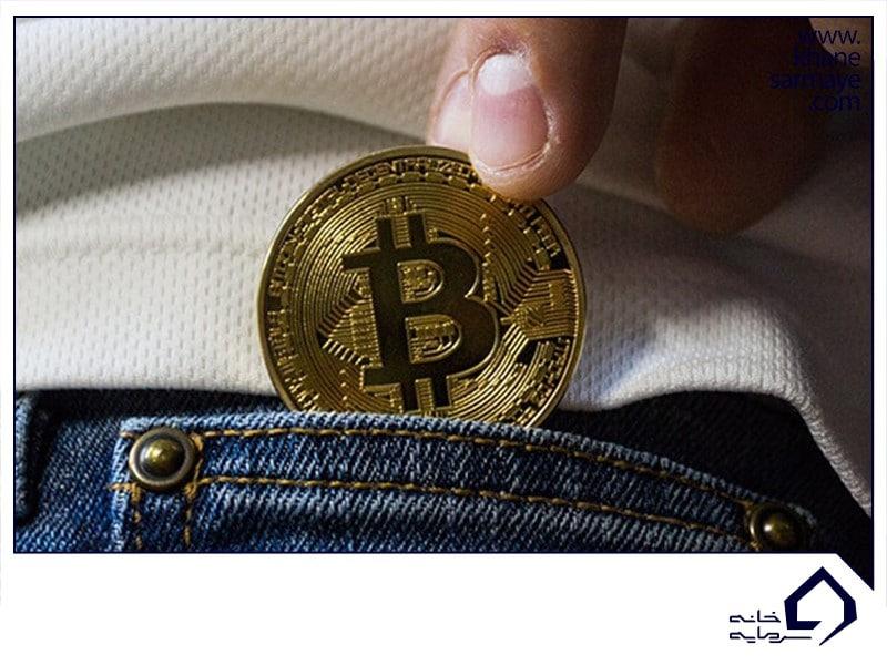 ارزهای دیجیتال و ارزهای رمز پایه یا رمز ارزها