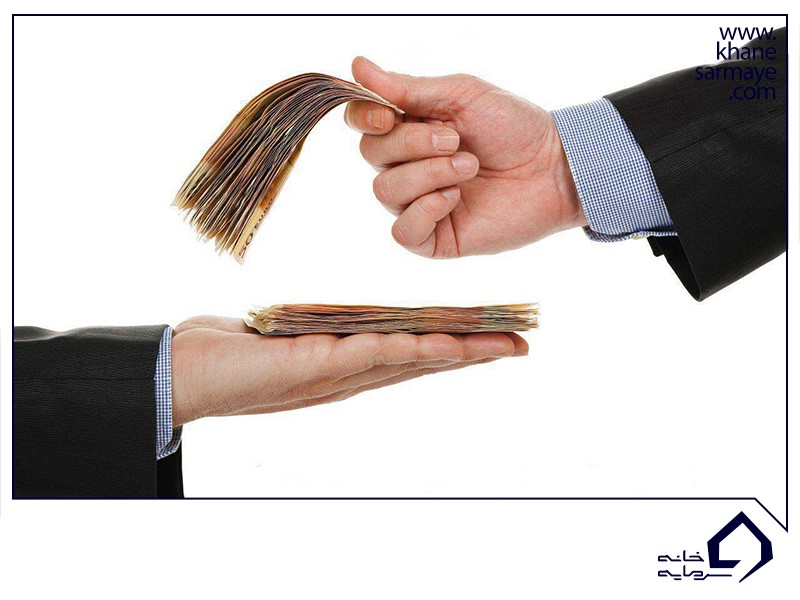 پول قرض نکردن یکی از روش های جلوگیری از ضرر در بورس