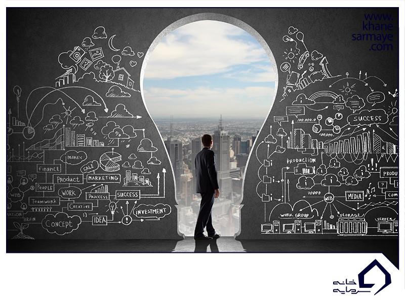 مدل کسب و کار باز یا نوآوری باز (Open Business Model)