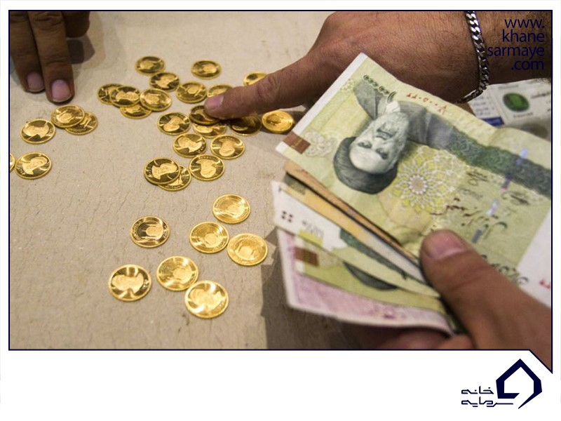 سکه یک روزه چیست؟
