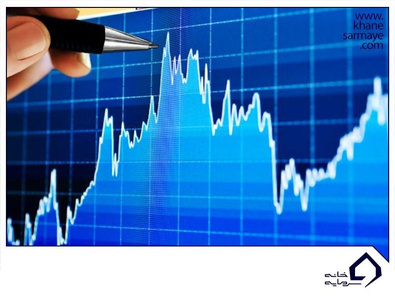 رشد قیمت بعد از عرضه اولیه