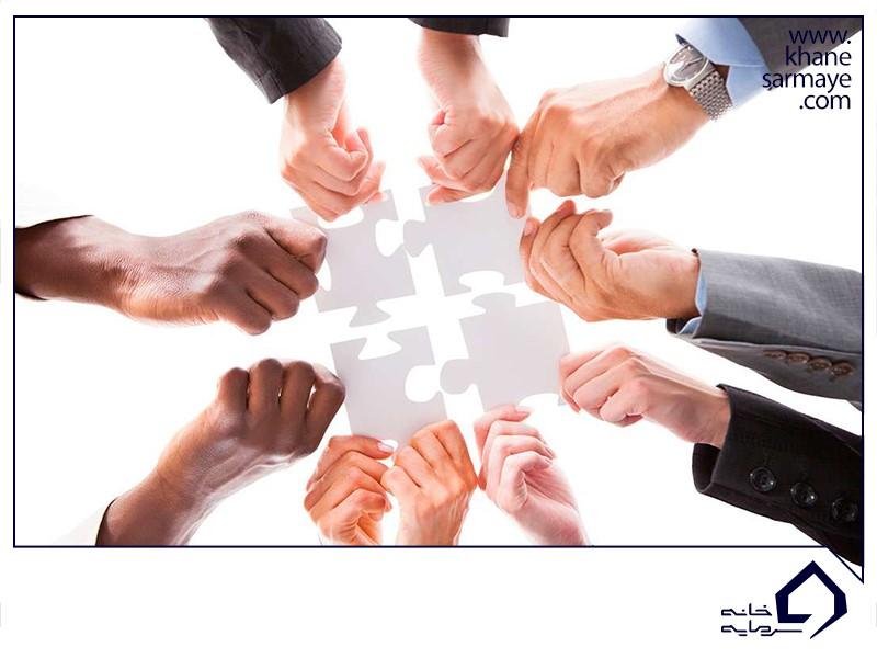 شرکت تعاونی