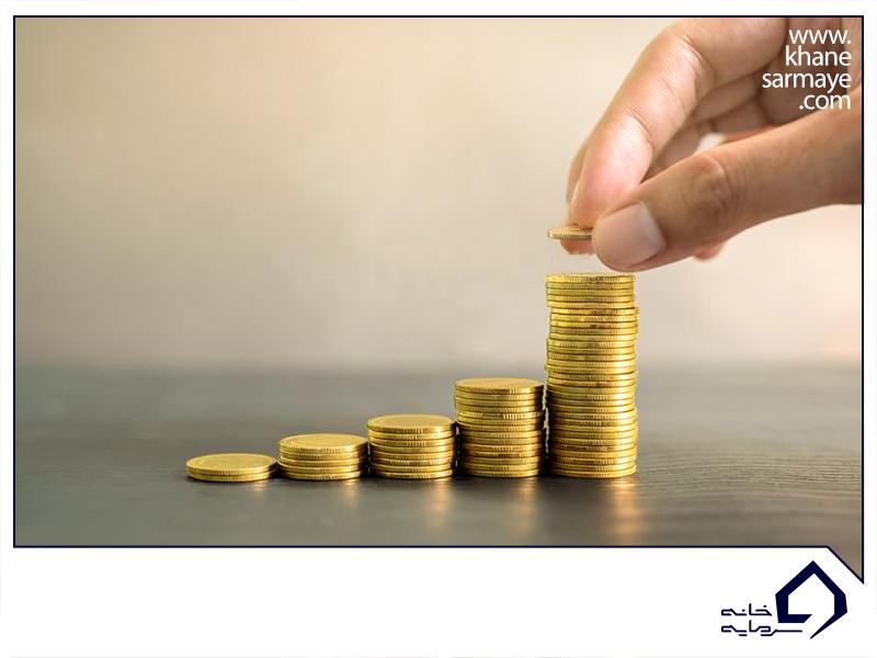 سرمایه گذاری در سکه