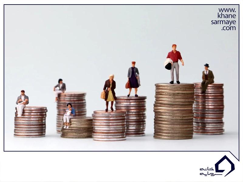 صندوق سرمایه گذاری قابل معامله یا etf