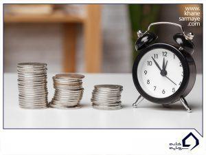 ارزش زمانی پول چیست؟