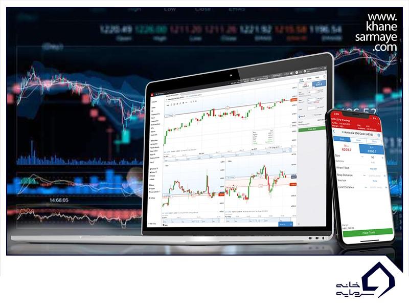 چگونه سرمایه گذاری آنلاین داشته باشیم؟