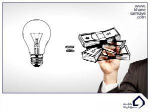 ایده ثروت ساز