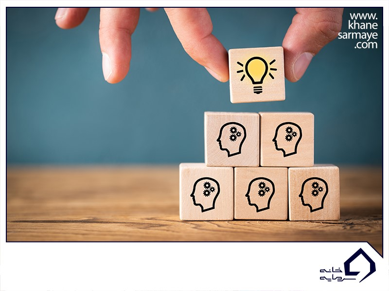 10 جنبه هوش مالی از نگاه کیوساکی