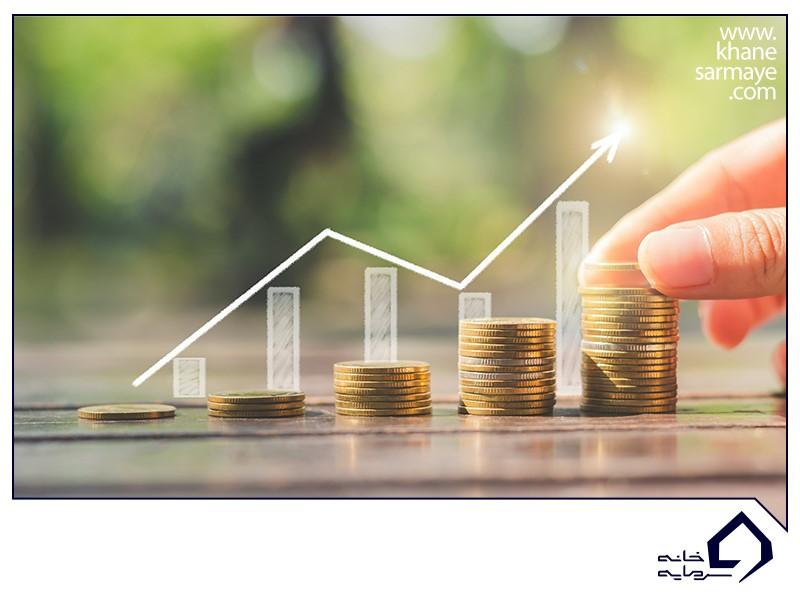 سرمایه گذاری بر مبنای رشد