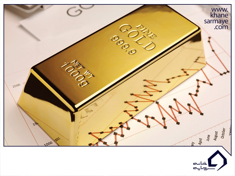 روش های سرمایه گذاری طلا