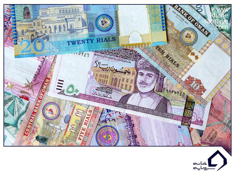 قیمت ریال عمان
