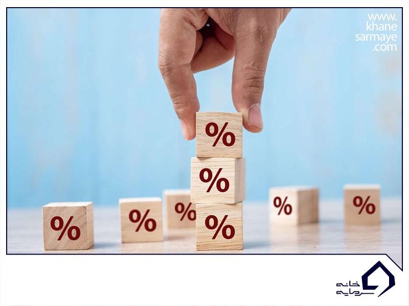 بیشترین سود بانک ها چقدر است؟