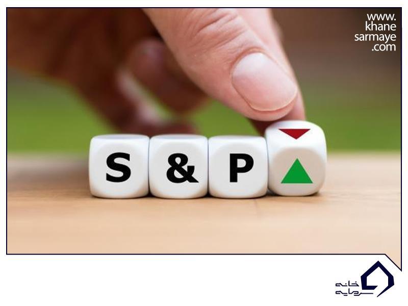 شاخص S&P 500 چیست؟