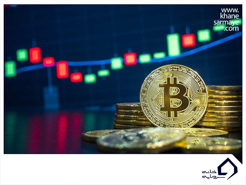 بیت کوین و دلار دیجیتال