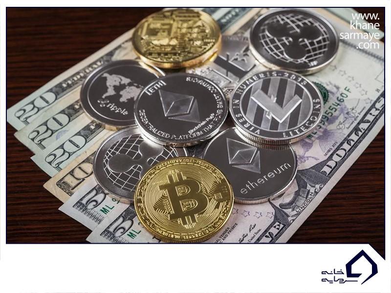 رقابت آلت کوین با پول سنتی