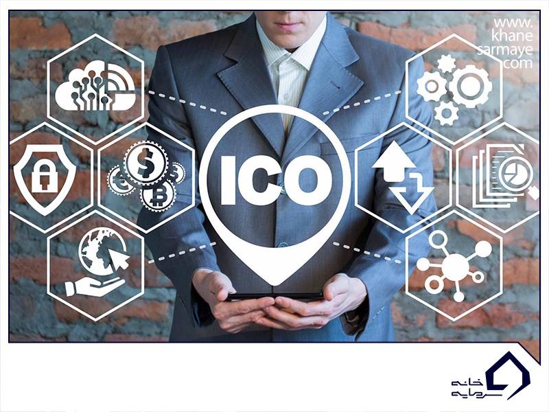 نمونه ای از ico موفق