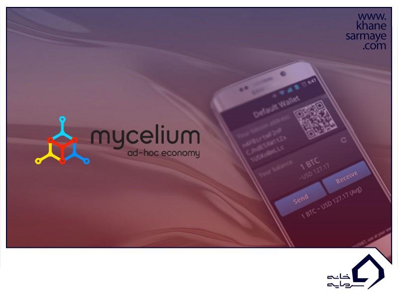 دسترسی mycelium