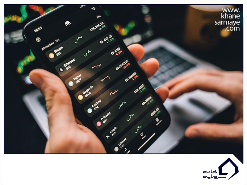 راهنمای ساخت کیف پول دیجیتال