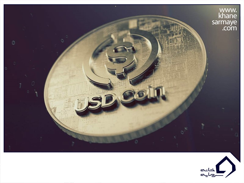 معرفی یو اس دی کوین USDC
