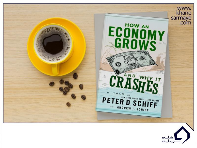 کتاب دید اقتصادی