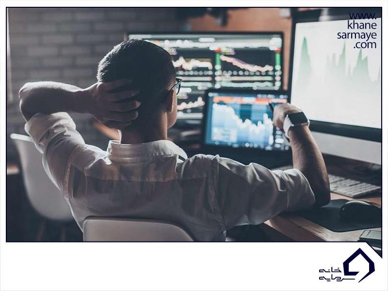 نقش احساسات و رفتار معامله گر بر معاملات ارزهای دیجیتال