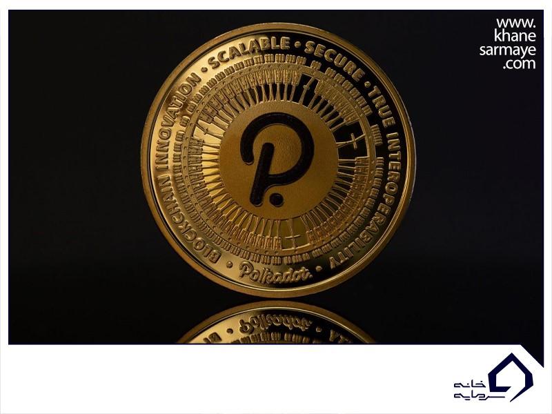 ارز دیجیتال پولکادات چیست؟ با نمودار و قیمت لحظه ای آن